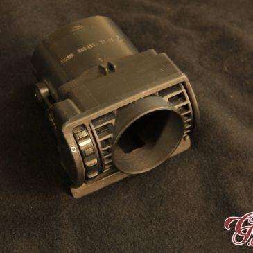 M21 forged crankshaft - m20 stroker upgrade goodie! - E30