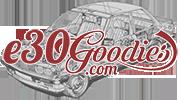 E30 Goodies